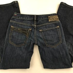 DIESEL RYOTH BOOTCUT JEANS MADE IN ITALY 25